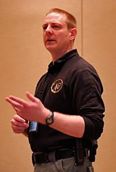 Eric Dickinson